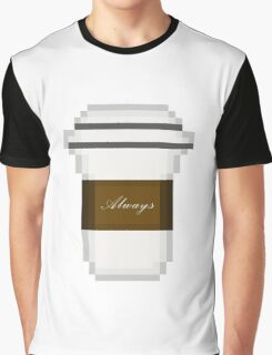 Always Graphic T-Shirt