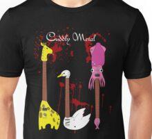 Cuddly Metal Unisex T-Shirt