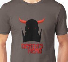 Death's Head - Silhouette Unisex T-Shirt