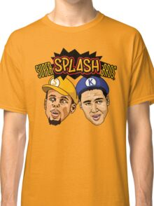 Super Splash Bros Classic T-Shirt