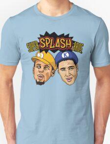 Super Splash Bros Unisex T-Shirt