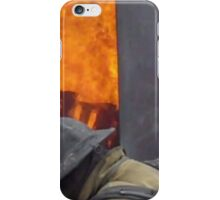 Training Day iPhone Case/Skin