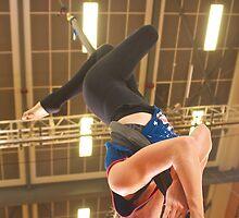 Australian Aerial by Dancing in the Air ®