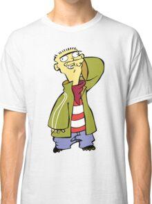 Ed Edd n Eddy from 90's  Classic T-Shirt