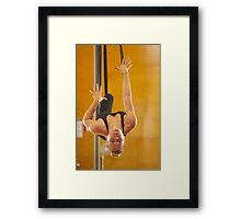 Inversion Framed Print