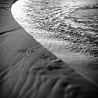 Sand and Water by Jeff Harris