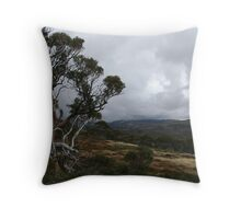 Charlottes Pass NSW #1 Throw Pillow