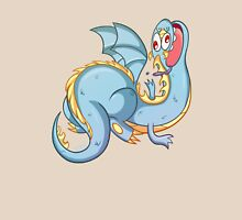 Derpy Dragon Unisex T-Shirt