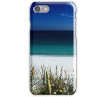 Idyllic Beach  iPhone Case/Skin