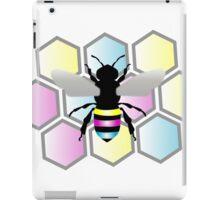 Pan Bee iPad Case/Skin