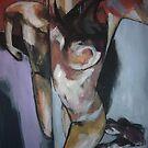 Casual Crucifixion by Josh Bowe
