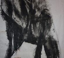 Elephant Profile by Josh Bowe