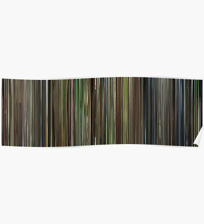 Moviebarcode: Son of Rambow (2007) Poster