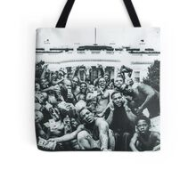 To Pimp a Butterfly Tote Bag