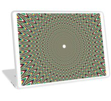 Psychedelics #2 Moving Picture Laptop Skin