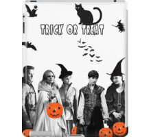 Once Upon a Halloween iPad Case/Skin