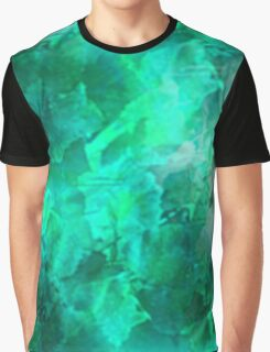 Sea Glass Graphic T-Shirt