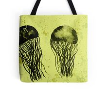 Just Some Jellyfish Tote Bag