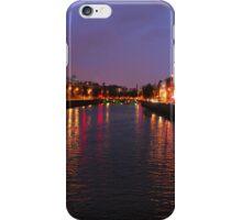 Dublin Nights iPhone Case/Skin