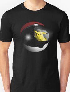 The Pokeball Zone T-Shirt