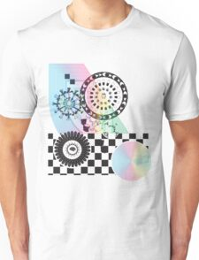 Psychedelics #4 Drugs Unisex T-Shirt