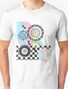 Psychedelics #4 Drugs T-Shirt