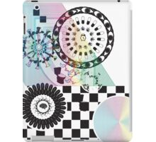 Psychedelics #4 Drugs iPad Case/Skin