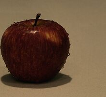 Planet Apple by Jen  Hutchison