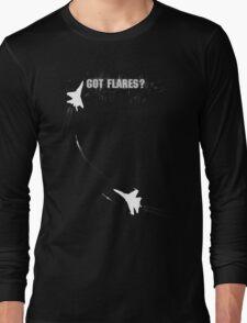 Got Flares? Long Sleeve T-Shirt