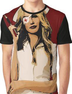 Elle Graphic T-Shirt