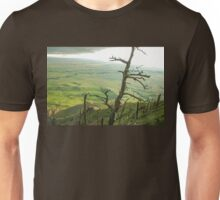Stormy Tree Unisex T-Shirt