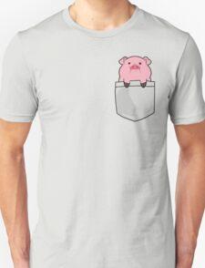 Pocket Waddles Unisex T-Shirt