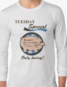 Supernatural - Pig 'n a poke T-Shirt