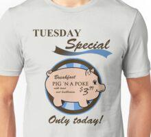 Supernatural - Pig 'n a poke Unisex T-Shirt