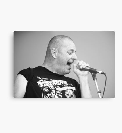 Chris Wilson Metal Print