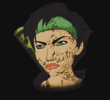 Jade Beyond Good And Evil by FR13R