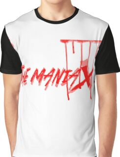 The Maniax! Graphic T-Shirt