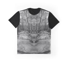 Which Direction Must I Take? Graphic T-Shirt