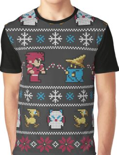 Winter Fantasy Graphic T-Shirt