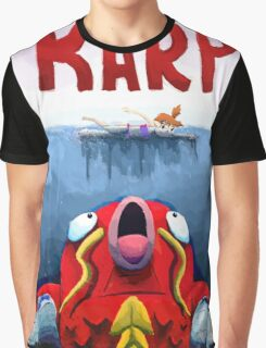 MagiKarp Graphic T-Shirt