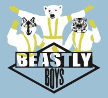 BEASTLY BOYS Kids Clothes