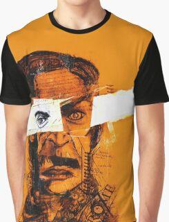 Burning Man Graphic T-Shirt