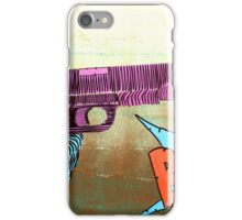 Lib 400 iPhone Case/Skin