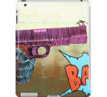 Lib 400 iPad Case/Skin