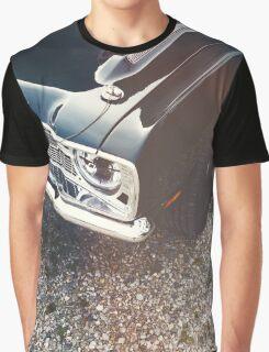 vintage dodge Graphic T-Shirt