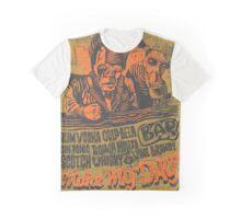 Make My Day! Graphic T-Shirt