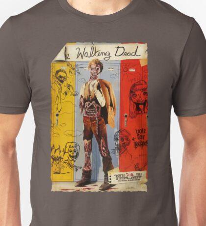 Walking Dynamite Unisex T-Shirt