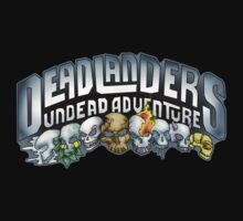 Deadlanders: Undead Adventure by RPGesus