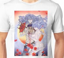 Forever and a day.  Berserk anime/manga fanart.  Unisex T-Shirt