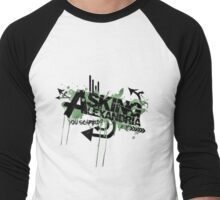 Asking Alexandria Men's Baseball ¾ T-Shirt